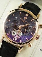 นาฬิกา Patek Philippe ระบบ Automatic งาน AAA สวยขั้นแทพ งานดี