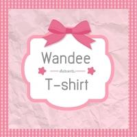 ร้านWandee T-Shirt