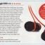 ขายหูฟัง Soundmagic E10 หูฟัง7รางวัลการันตีจากสื่อ และ นิตยสาร What-Hifi? ให้รางวัล3ปีซ้อน 2010-2013 หูฟังระดับ Budget King ในราคาที่ใครก็สัมผัสได้ thumbnail 8