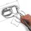 ขาย หูฟัง TTPOD T2 สุดยอดหูฟังHybrid ผสมผสาน 2 BA Driver กับ 1Dynamic ครบเครื่อง [สีไวโอเลตใส - Violet Clear] thumbnail 9