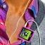ขาย ONN Q6 เครื่องเล่นเพลงพกพาจิ๋ว มี Fm ในตัว บันทึกเสียงได้ เหมาะสำหรับออกกำลังกาย thumbnail 12