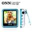 ขาย ONN Q6 เครื่องเล่นเพลงพกพาจิ๋ว มี Fm ในตัว บันทึกเสียงได้ เหมาะสำหรับออกกำลังกาย thumbnail 9