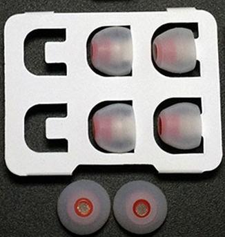 ขายจุกหูฟัง OSTRY OS200 จุกหูฟังแบบ In Ear (Replacement Eartips) รองรับหูฟังแกนมาตรฐานทุกรุ่น
