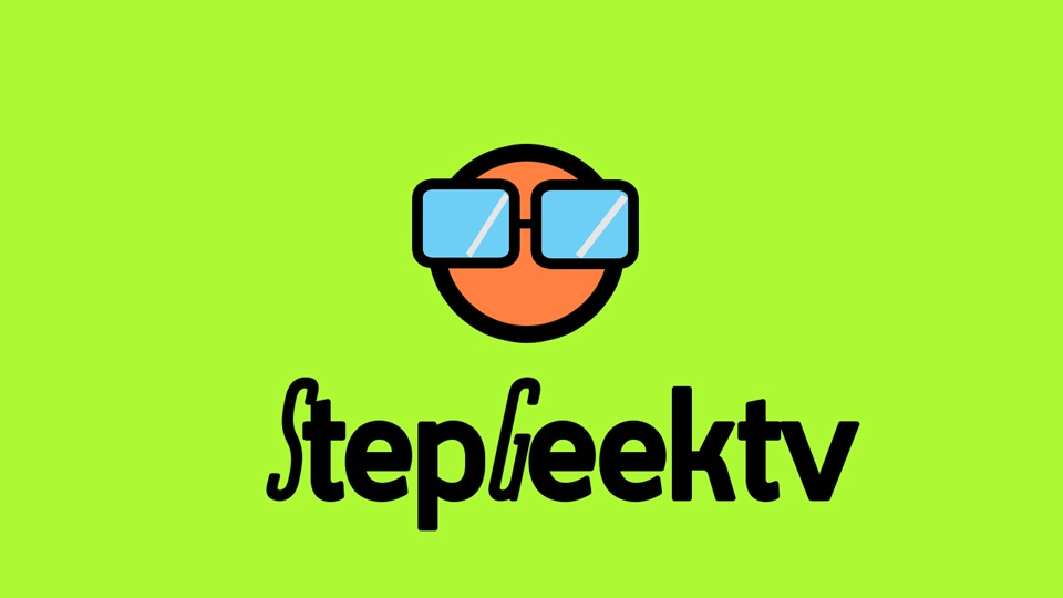 Stepgeek shop