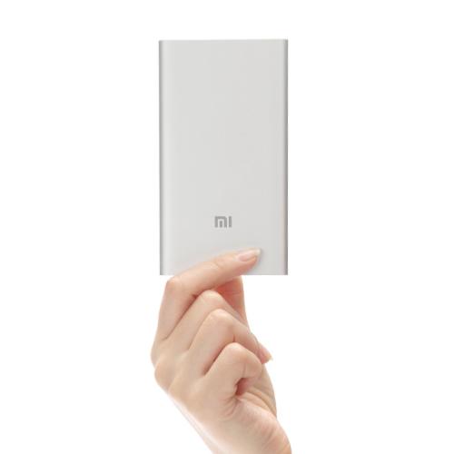 ขาย Xiaomi Power Bank Slim 5000 mAh แบตสำรองอัจฉริยะรุ่นใหม่ชาร์จไว