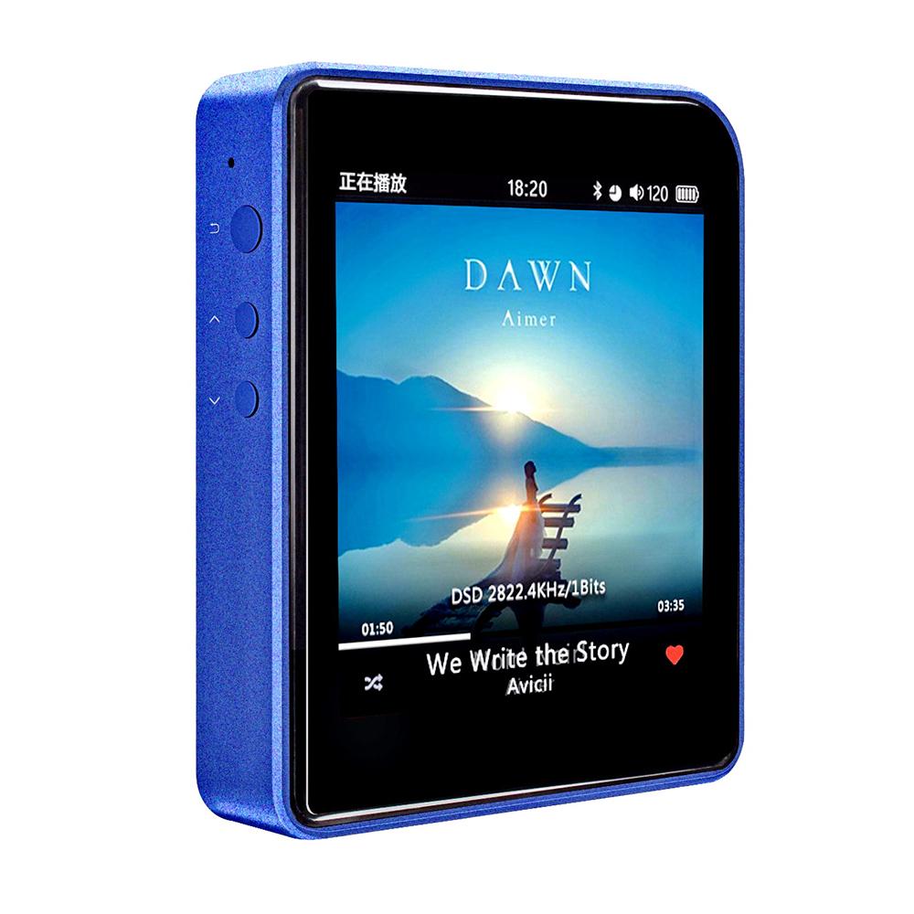 ขาย Shanling M1 เครื่องเล่นเพลง Hifi จิ๋วรองรับ Bluetooth4.0 , DSD , ชิป AK4452 , USB typc C