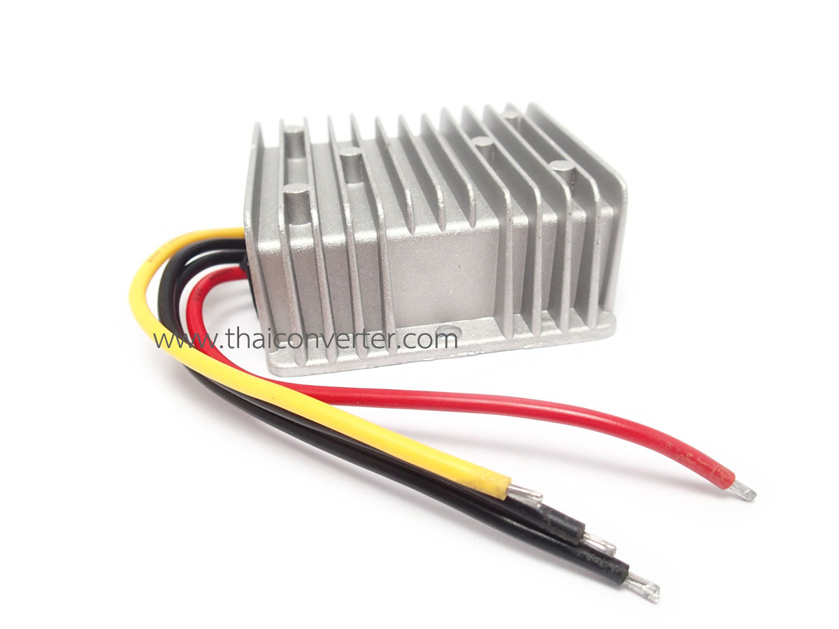 DC Step-Down 24V to 12V 10A 120W [Fixed Voltage]