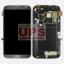หน้าจอชุด Samsung Galaxy Note 2 ซัมซุง โน๊ต 2 N-7100 - สีดำ thumbnail 1