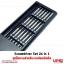 Screw Driver Set 24 in 1 - ชุดไขควงสำหรับงานซ่อมมือถือ 24 หัวแม่เหล็กในกล่องเดียว thumbnail 3
