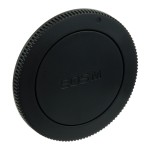 Canon EOS-M ฝาปิดบอดี้ Body Cap