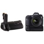 Battery Grip for Canon หลายรุ่น