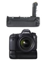 Battery Grip เทียบเท่า BG-E13 for Canon 6D