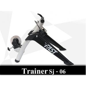 เทรนเนอร์ FAST SJ06 สีดำ