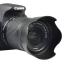 Canon Lens Hood EW-63C for EF-S 18-55 STM thumbnail 3