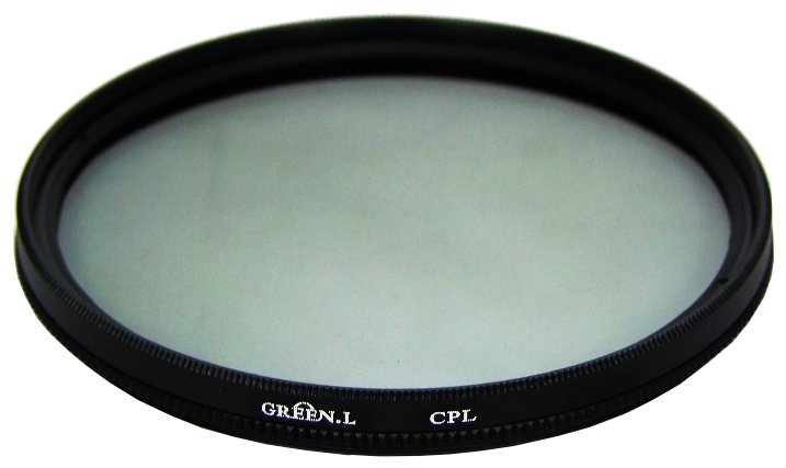 Filter CPL แบบ Slim ขอบบาง หลายขนาด