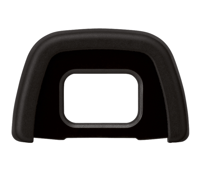 Nikon DK-23 ยางรองตา Rubber Eyecup Eyepiece for D7200 D7100 D300 D300S D5000