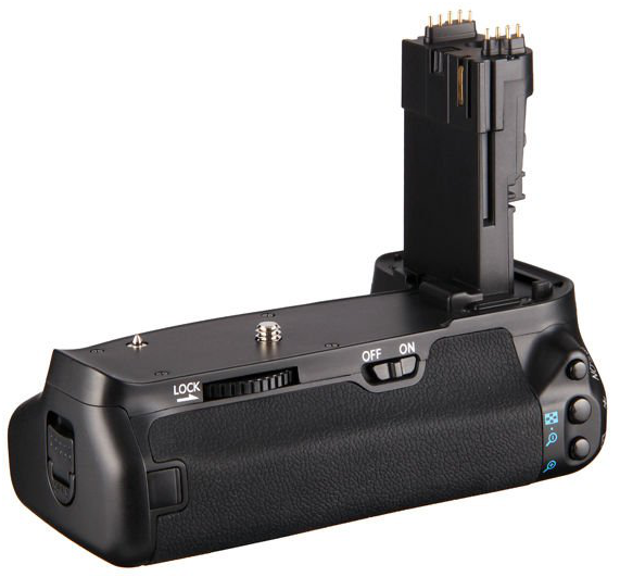 Battery Grip BG-E9 for Canon 60D 60Da