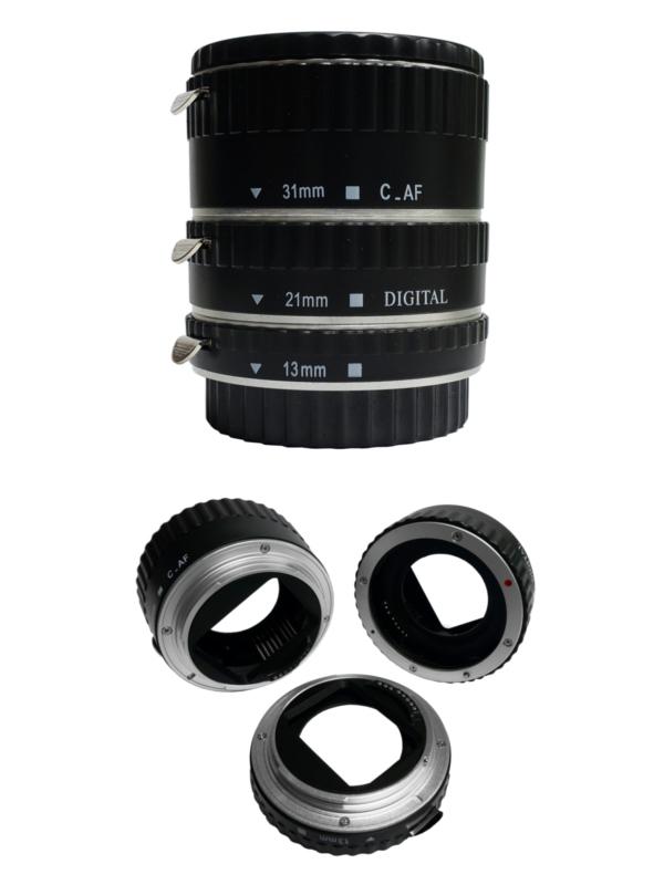 Canon Auto Focus Macro Extension for EOS EF EF-S