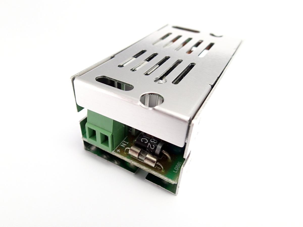 DC Step-Down Module [4.5-30V to 1.2-30V] 12A 100W