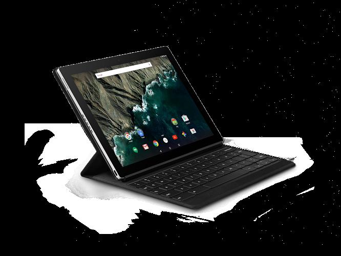 Pixel C Folio Keyboard