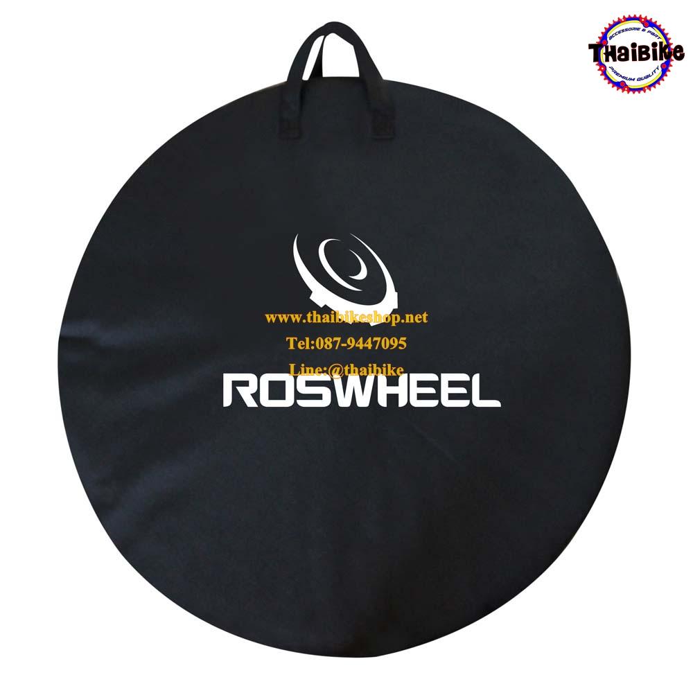 กระเป๋าใส่ล้อ ROSWHEEL ถุงล้อ