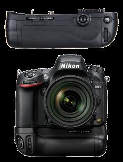 Battery Grip เทียบเท่า MB-D14 for Nikon D610 D600