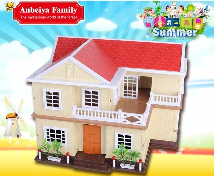 บ้านกระต่าย Anbeiya v.1