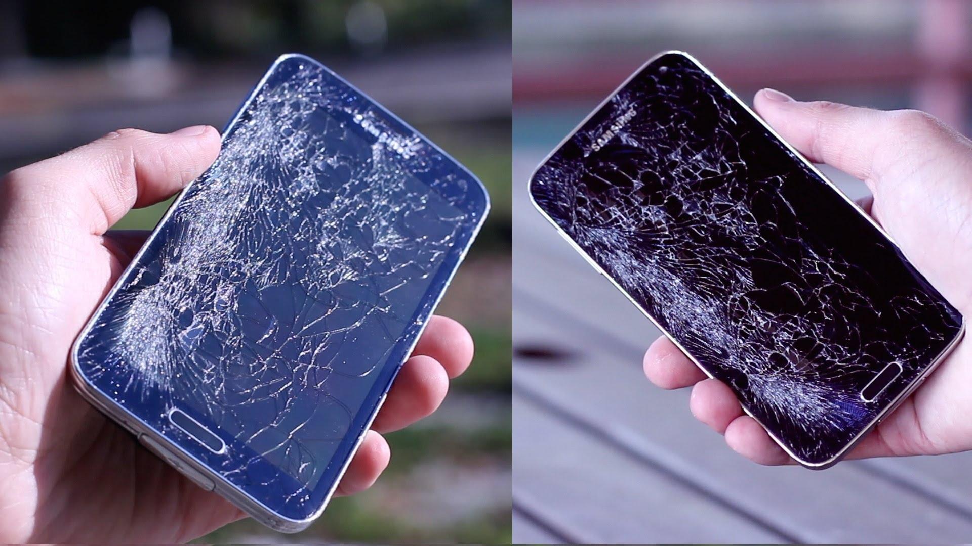 UPS รับเปลี่ยนกระจกหน้าจอ Samsung Galaxy S5, SM-G900,SM-G900F,SM-G900T.