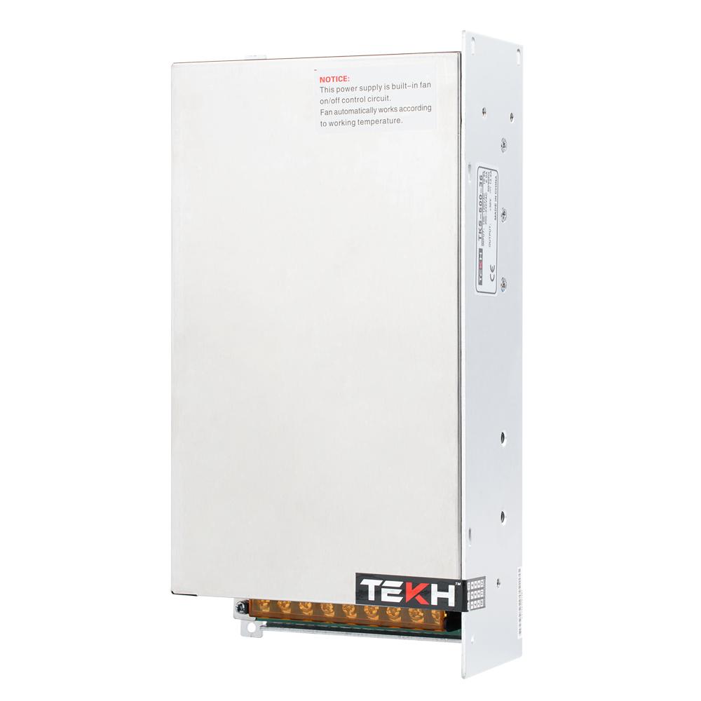 TEKH™ หม้อแปลง สวิทชิ่ง 24V 20A 500W