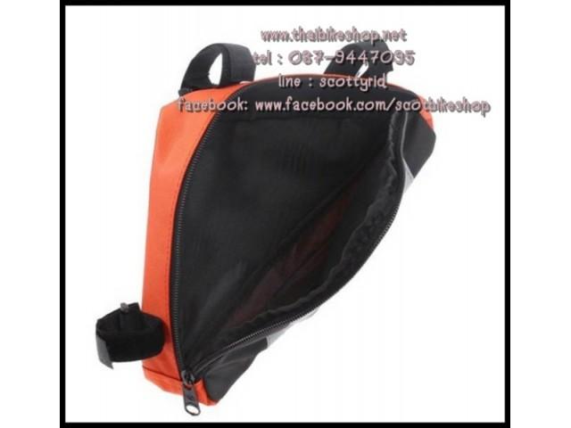 กระเป๋าใต้เฟรม ROSWHEEL 12490 หลัง
