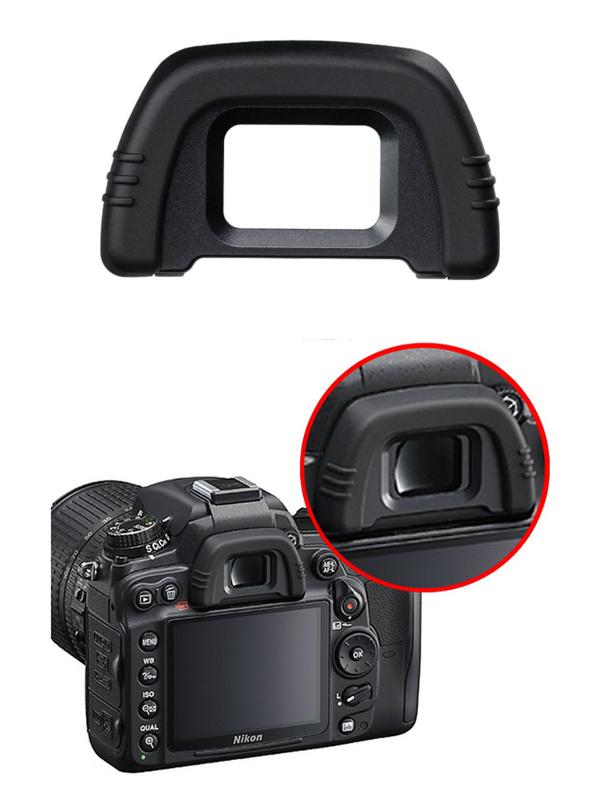 Nikon DK-21 ยางรองตา Rubber Eyecup Eyepiece for D7100 D7000 D600 D90