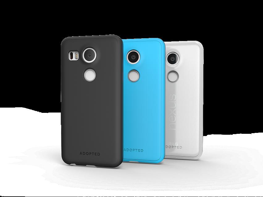 Nexus 5X Slime Case