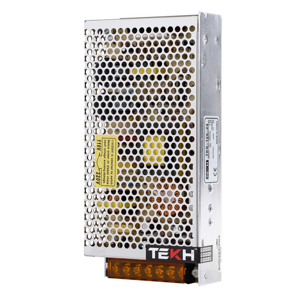 TEKH™ หม้อแปลง สวิทชิ่ง 5V 24A 120W