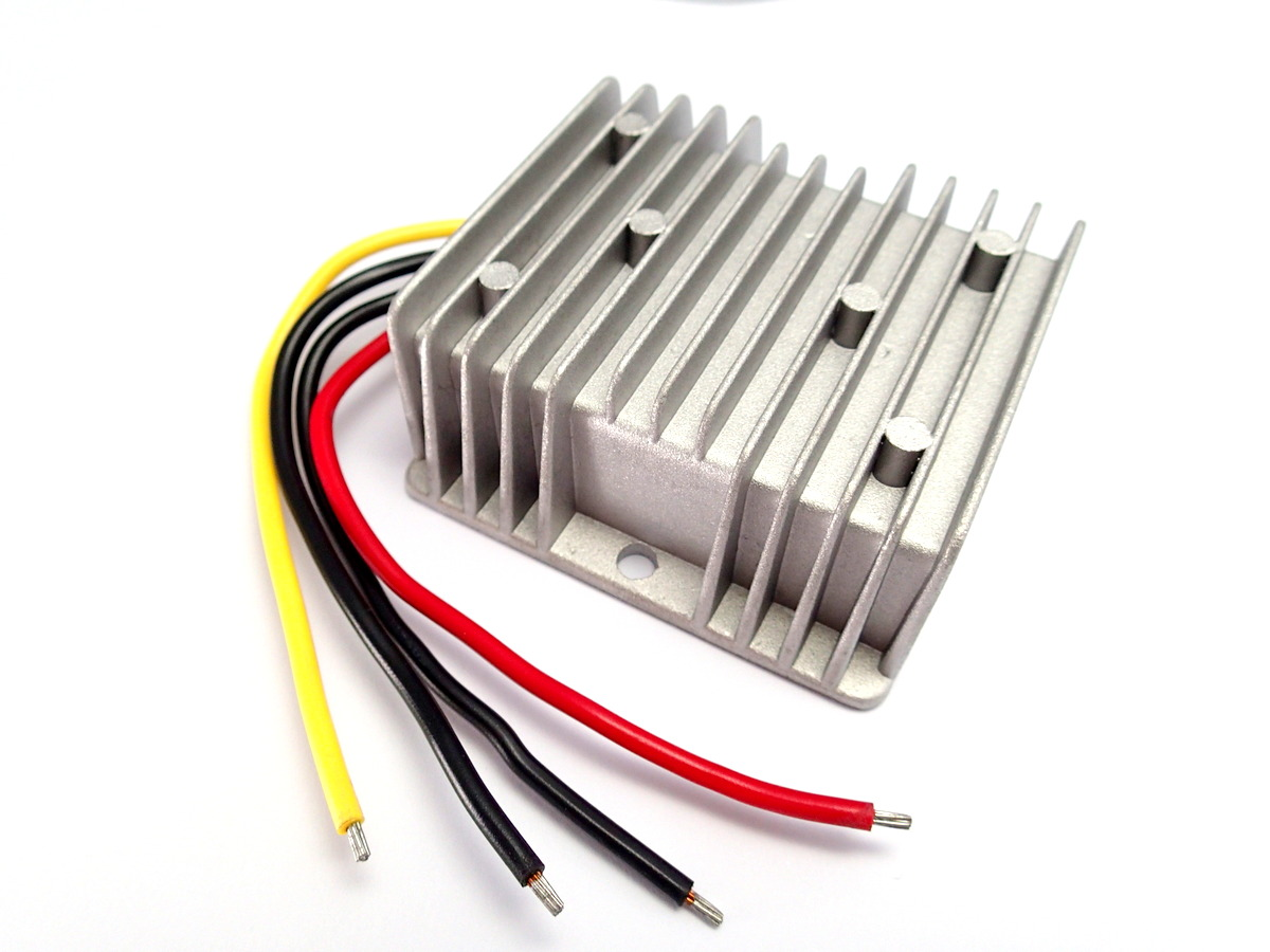 DC Step-Down 48V to 24V 21A 500W [fixed voltage]