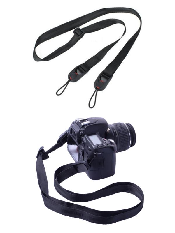 Multi-Function Quick Release Camera Leash Strap