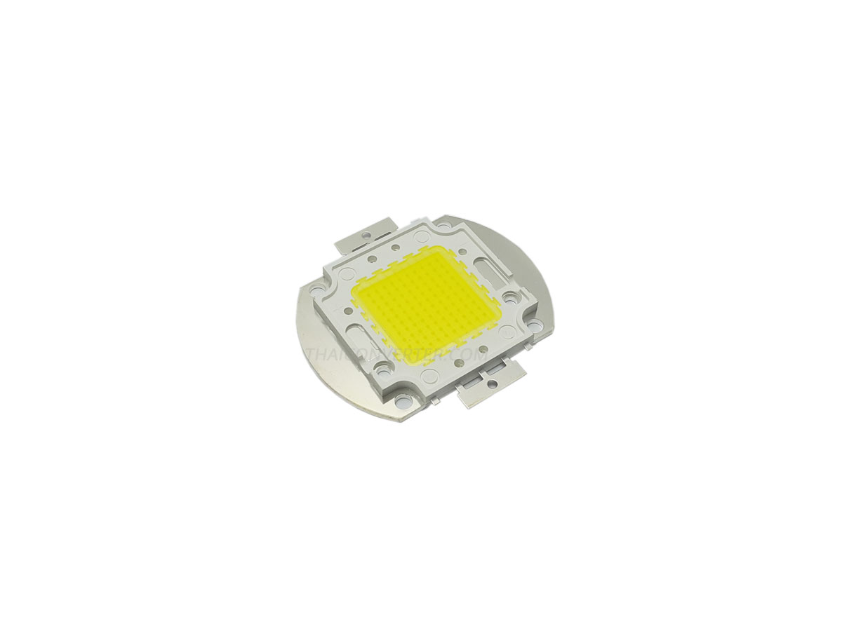 100W High Power LED Module [WHITE]