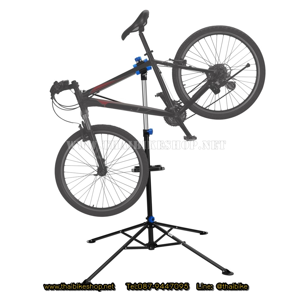 แท่นซ่อมจักรยาน by THAIBIKE
