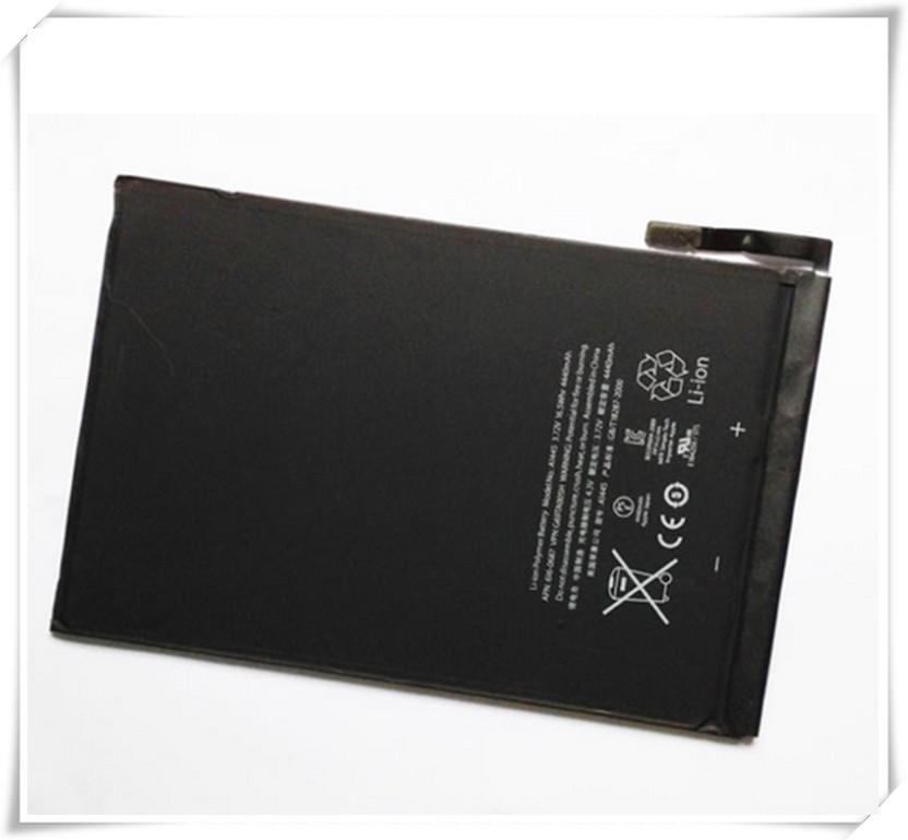 ขายส่ง แบตเตอรี่ iPad Mini 1 (โมเดล A1445) 4440 mAh