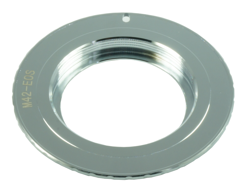 M42-EOS Lens Mount Adapter