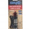 ที่สูบลมจักรยาน GIYO GM-04PL แบบพกพา