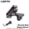 ZTTO MTB Saddle Gopro Mount ติดหลักอาน