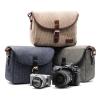 Travel Life Korean Style Canvas Camera Bag กระเป๋ากล้อง แบบสะพายข้าง แนวเกาหลี