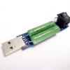 USB Dummy Load 1-2A โหลดจำลองสำหรับทดสอบกระแส USB