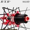 ล้อเสือภูเขา 26 ยีห้อ RXR รุ่น RX233