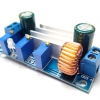 วงจรชาร์จแบตเตอรี่ อเนกประสงค์ DC Step-Down CC CV Charger [4.5-30V to 0.8-30V] 5A