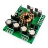 สวิทชิ่งแปลงไฟ บวก-ลบ-กราวด์ ± 21-66V 2CH 500W สำหรับเครื่องเสียงรถยนต์