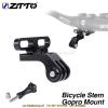 ZTTO Bicycle Stem Gopro Mount Go pro Camera เมาส์ติดสเต็ม ติดกล้อง