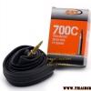 ยางใน CST 700 X 18/25FV (60mm)