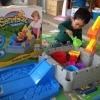 กล่องเล่นทราย Sandbox Games