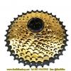 เฟือง TWIDER 10SPD สีทอง ขน่าด 11-36T